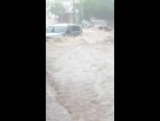1156 Мексика. Дождь. 8 августа 2017.