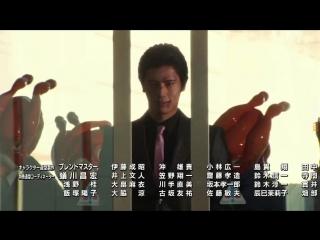 [dragonfox] Kamen Rider Ex-Aid - 22 (RUSUB)