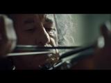 Einstein plays Lady Gaga in NatGeo's first Super Bowl ad