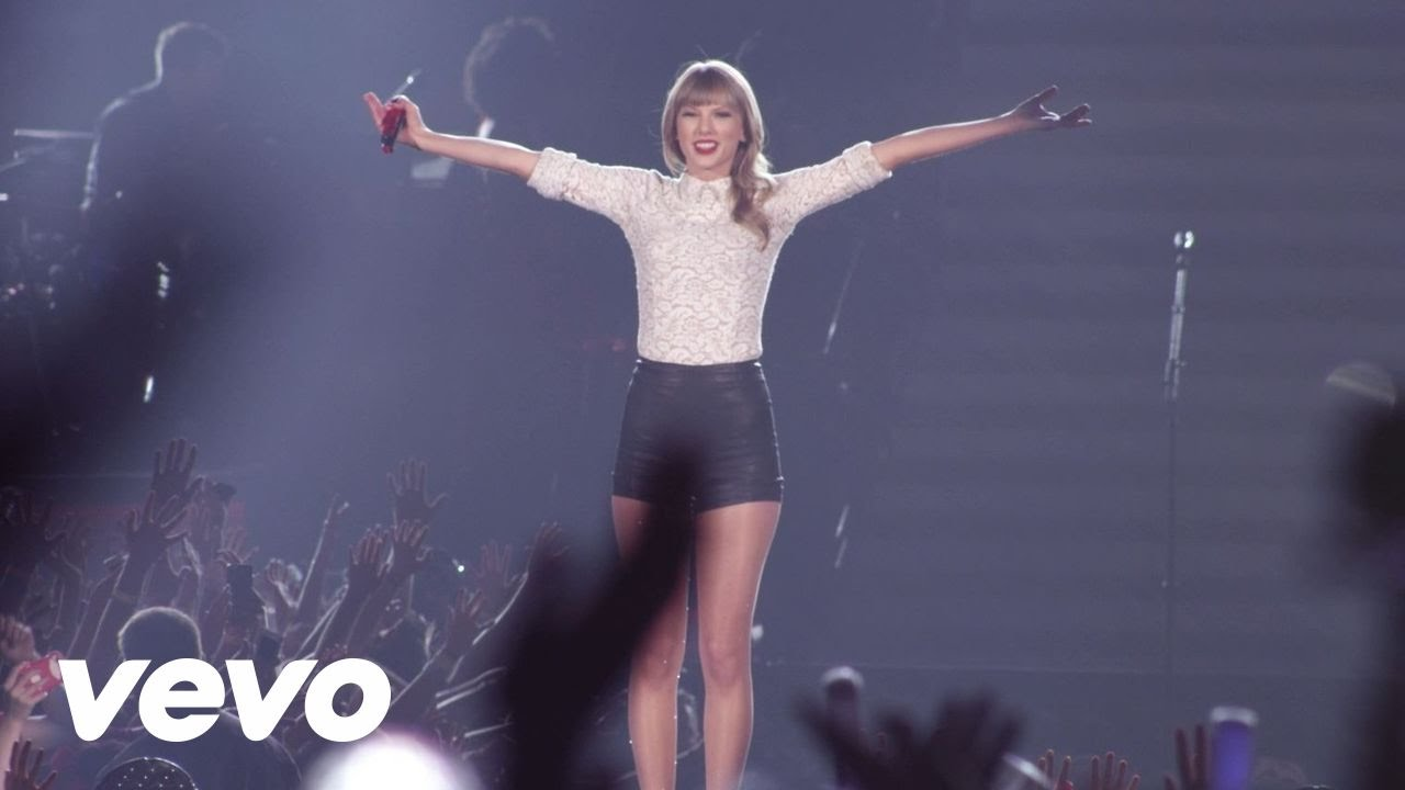 TaylorSwiftVEVO - 10 Most subscribed Youtube Channels