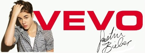 JustinBieberVEVO - 10 Most subscribed Youtube Channels