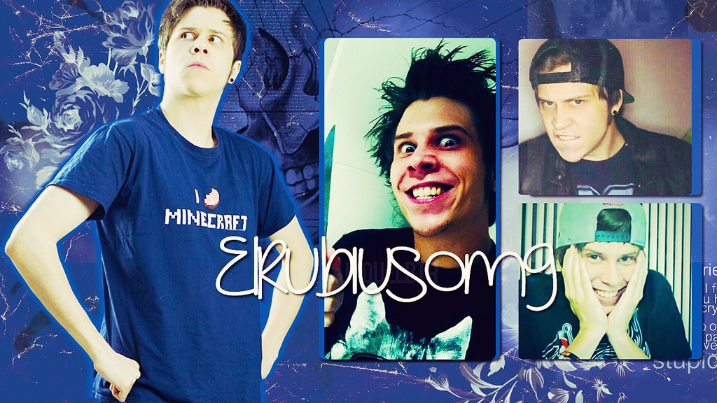 elrubiusOMG - 10 Most subscribed Youtube Channels