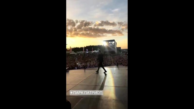 Миша Марвин в Instagram Stories [Истории Instagram] 24.06.2017 vk.com/marvin_misha