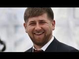 Шакал Путина и предатель своего народа Герой России Рамзан Кадыров
