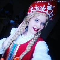 Мария Тарабычина