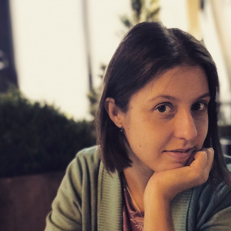Елена Гладкова | Ульяновск