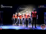 Extravagance Dance Company by Andrea  Silvia [Voy Palla]  Dancin Fusion 2016