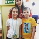 Ксения Святненко фото #28