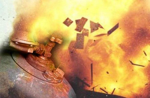 Взрыв газа в жилом доме произошел в Хабезском районе