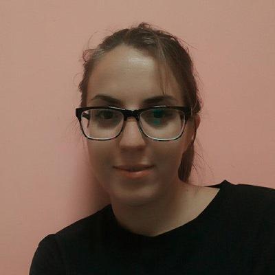 Алина Бернд