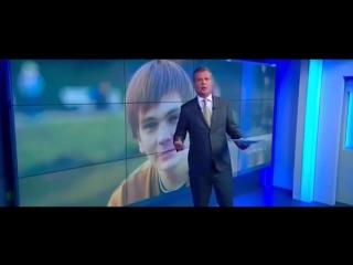 Репортаж канала Россия 24 про баттл Оксимирона и Гнойного [Рифмы и Панчи]