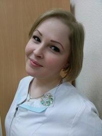 Анастасия Старкова