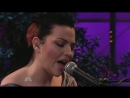 Amy Lee - Sallys Song (Tonight Show With Jay Leno 2008)