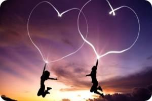 Влюбленность и любовь