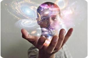 Энергия мысли человека