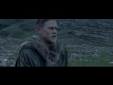 Меч короля Артура - Дублированный трейлер 2 (2017) | Фэнтези, боевик, драма, приключения