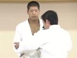 JUDO TECHNIQUES- Toshihiko Koga 古賀 稔彦 (JPN) - Judo Clinic - Aim to win by Ippon (2013)
