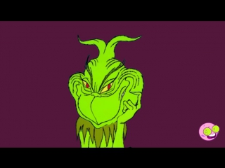 How the Grinch Got Dragged Into the Street  Stoned for His Infidelity