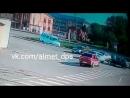 Авария в Альметьевске
