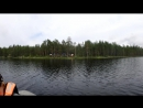 Жемчужина Карелии озеро Пизанец