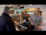 Пол Голливуд. Выпечка в большом городе, 1 сезон, 13 эп. Невероятные пекарни