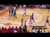 NBA Playoffs 20161st Round21.04.16 G3 Golden State Warriors @  Houston Rockets