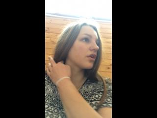 Лиля Лебедева — Live
