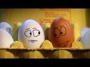Не яйца : смешные и вкусные тефтели-ёжики, рецепт
