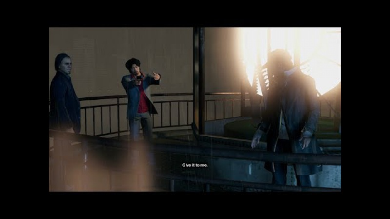 Watch Dogs - Sometimes You Still Lose (Level 44)