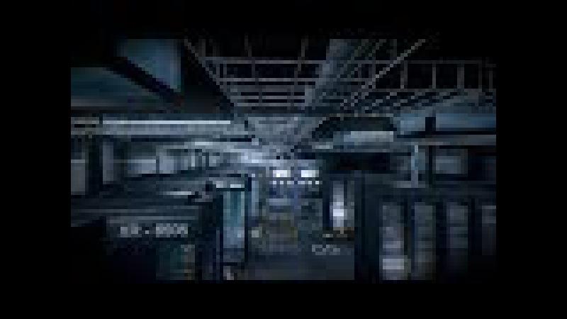 Watch Dogs - Pawnee CtOS Control Center (Level 30)