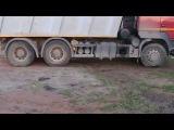Аренда самосвалов Маз Песок Щебинь Чернозем доставка Киевская область