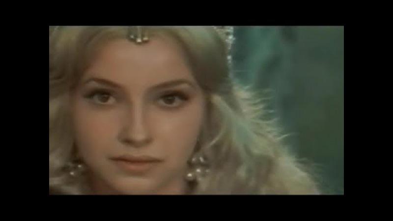 Алла Сигалова: Фильм Любовь моя, печаль моя.