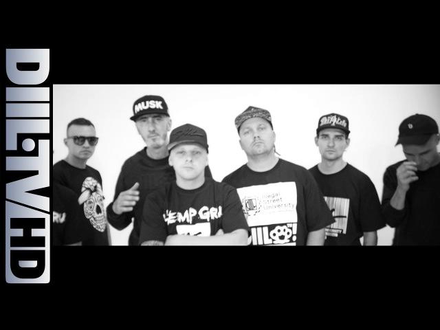 ŻARY x SZWED - Od porażki do zwycięstwa ft. DJ Gram [DIIL.TV HD]