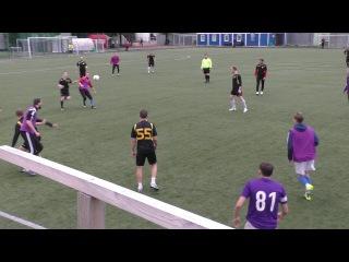FRT 0:4 Вега (Целый матч)