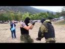 ЖЕСТЬ, ОМОН Russian OMON