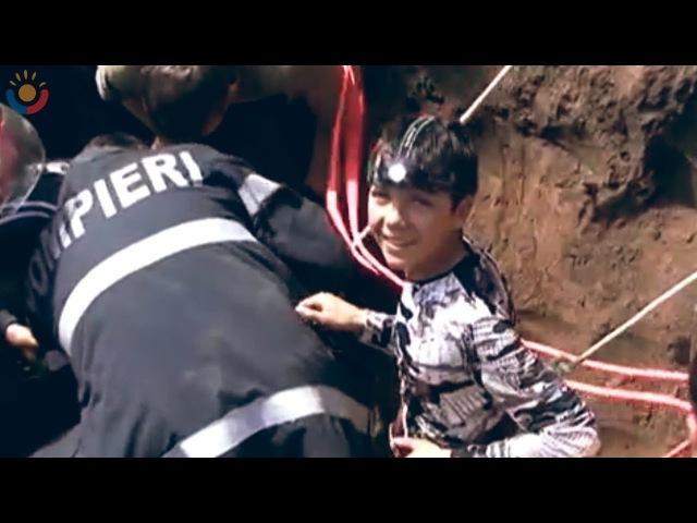 Узнав, почему этот мальчик рискнул жизнью, спустившись в узкий колодец, ты зауважаешь его!