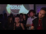 My favorite part of the Maceo Plex Boiler Room Berlin DJ Set