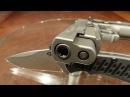 Sig Sauer P226 Legion SAO - обзор и первый отстрел