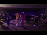 Mecnun Giasar - London (Jeremih) - WHES Dance Convention 2k17 - Caserta (ITALY)