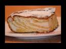 Запеканка из тыквы с творогом./Baked pumpkin with cream cheese.