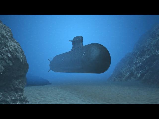 Секретная воина под водой | Гибель субмарин.