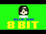 Billie Jean (8 Bit Remix Cover Version) Tribute to Michael Jackson - 8 Bit Universe