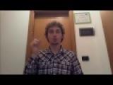 Регистрация и верификация в Atlantic Global Asset Management на языке жестов для глухонемых