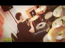 Bon Jovi - Living On A Prayer (Drum Cover)