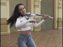 Ed Sheeran Shape Of You Violin Cover by Agnes Violin
