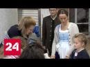 Екатерина Тимошенкова насколько ожидаемы были результаты выборы в бундестаг