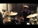 Who Taught You How To Hate by Disturbed Drum Cover