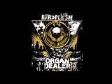 Birdflesh  Organ Dealer - split CD FULL ALBUM (2017 - Grindcore  Deathgrind)