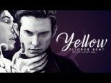 KYLUX  Yellow Flicker Beat