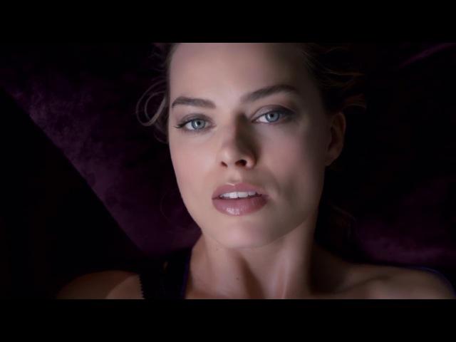 Реклама Calvin Klein Deep Euphoria Кельвин Кляйн Марго Робби